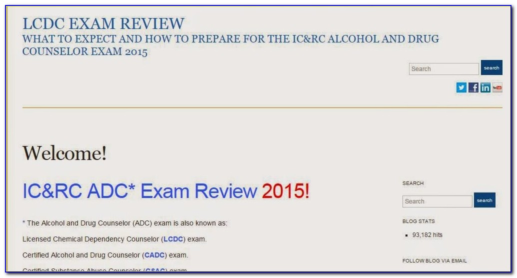 Csac Certification Study Guide