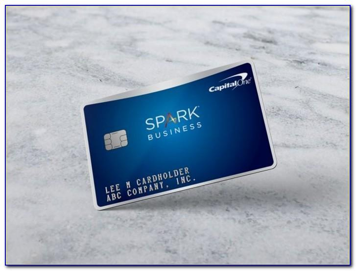 Discover Business Miles Card