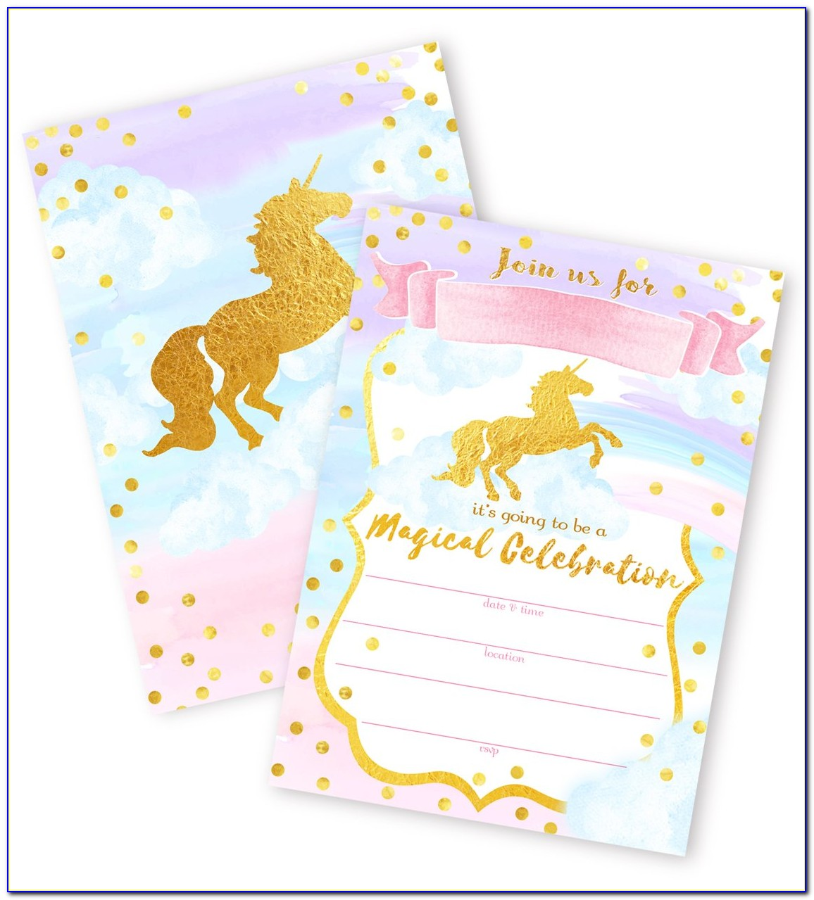 Does Walmart Print Double Sided Invitations