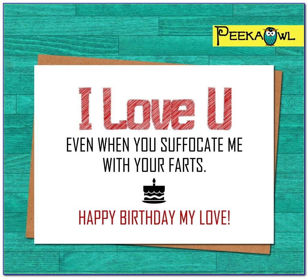 Download Birthday Cards For Husband