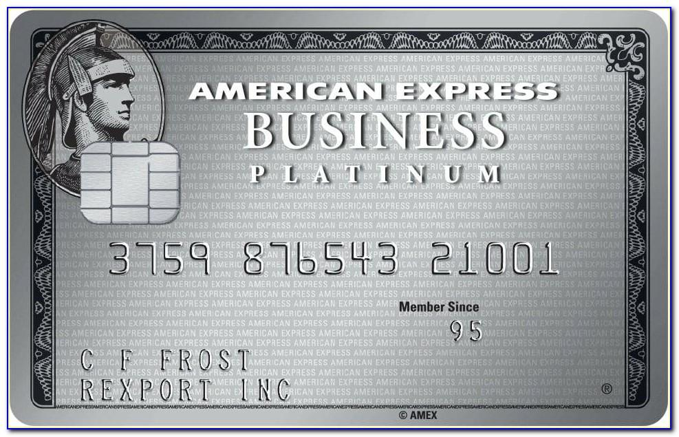 Easiest Amex Business Card To Get