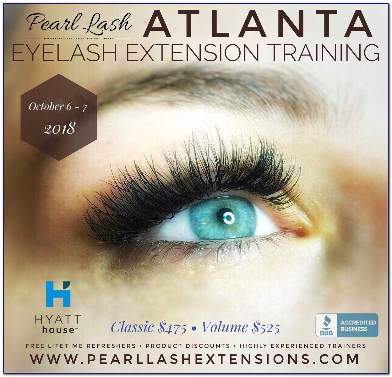 Eyelash Extension Certification Requirements Indiana