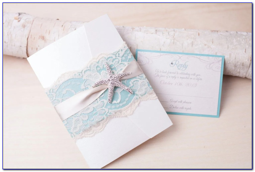 Fall Wedding Invitations Packages