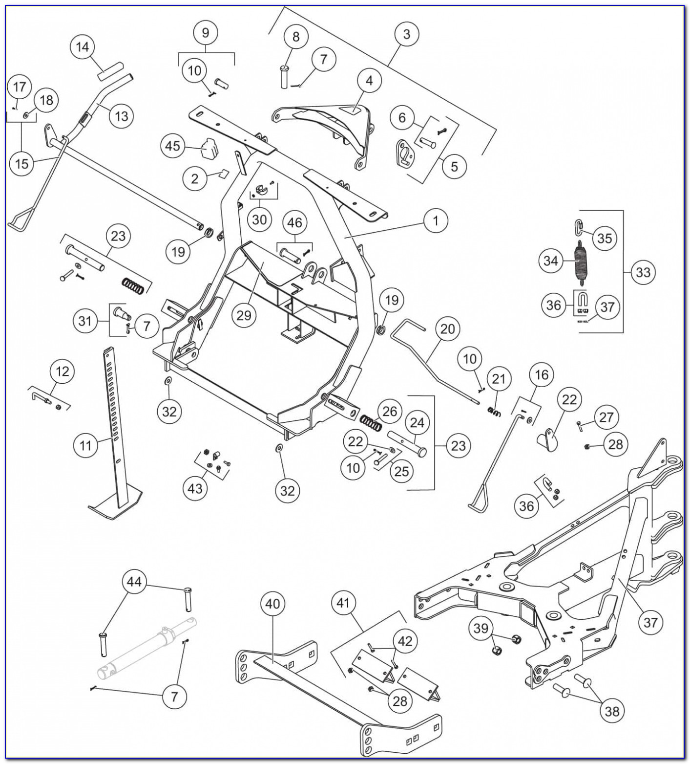 Fisher Minute Mount 2 V Plow Wiring Diagram