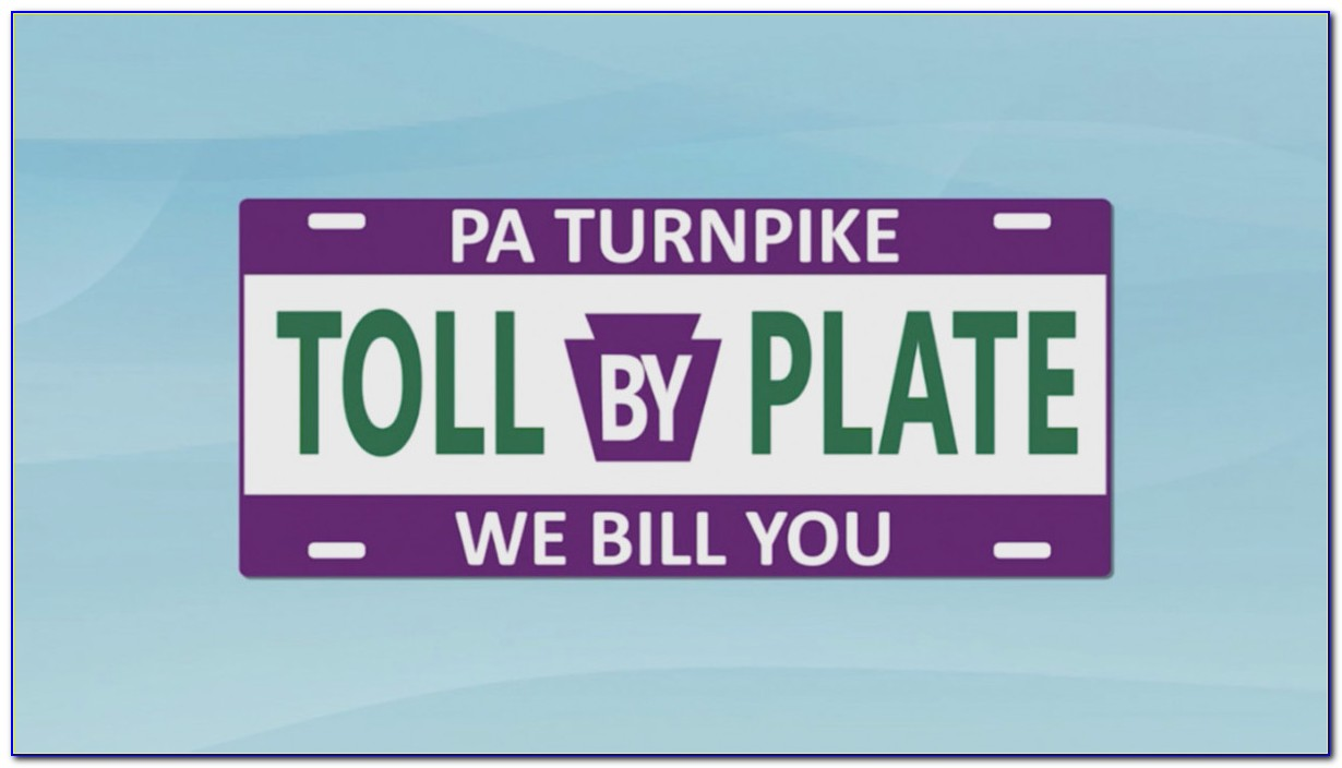 Florida Toll Enforcement Invoice Pay