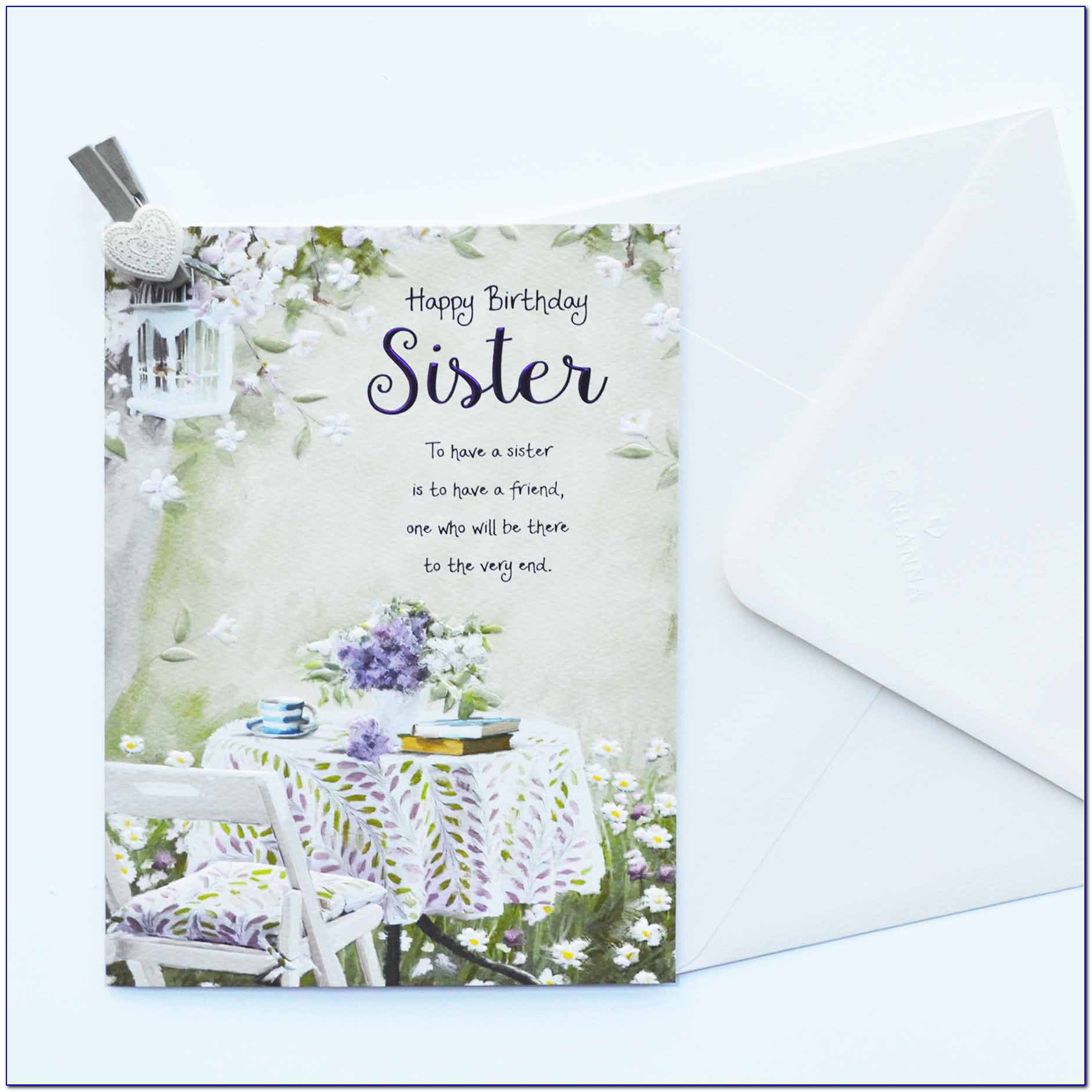 Free Birthday Card Images For Daughter
