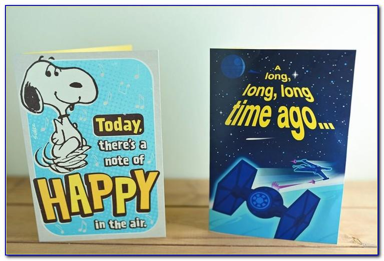 Free Singing Happy Birthday Email Cards