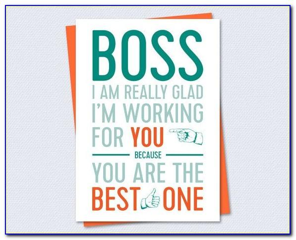 Funny Birthday Card Sayings For Coworkers