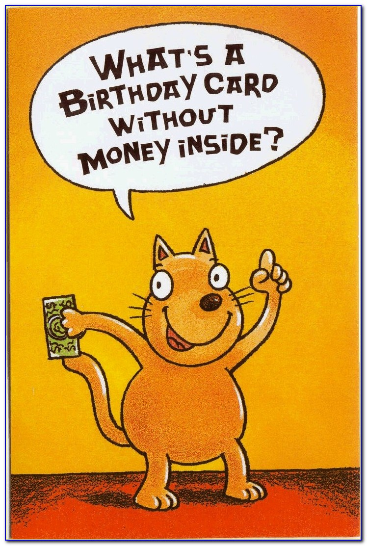 Funny Online Birthday Cards Free