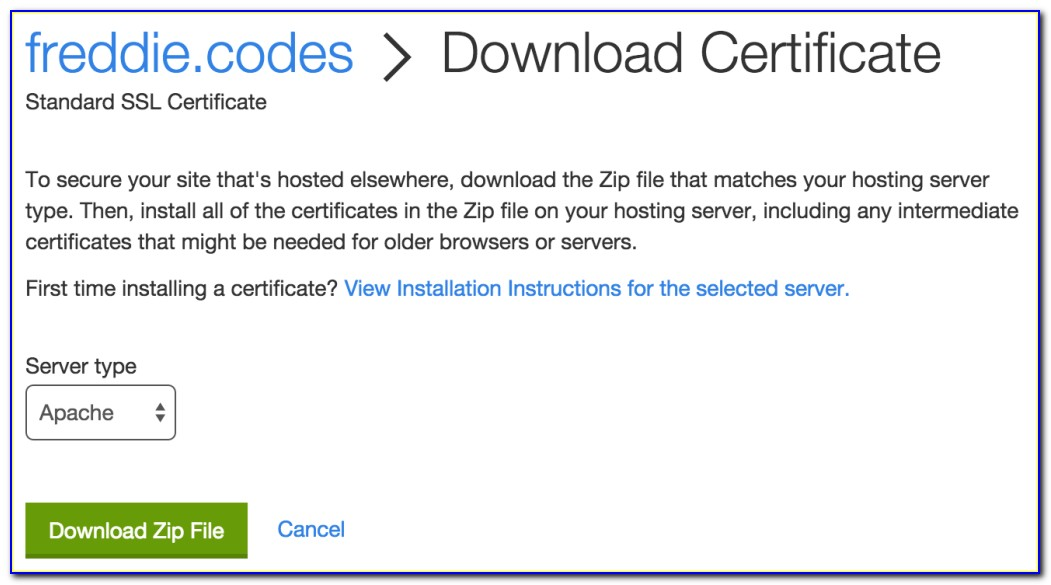 Go Daddy Root Certificate Authority G2 Not Trusted