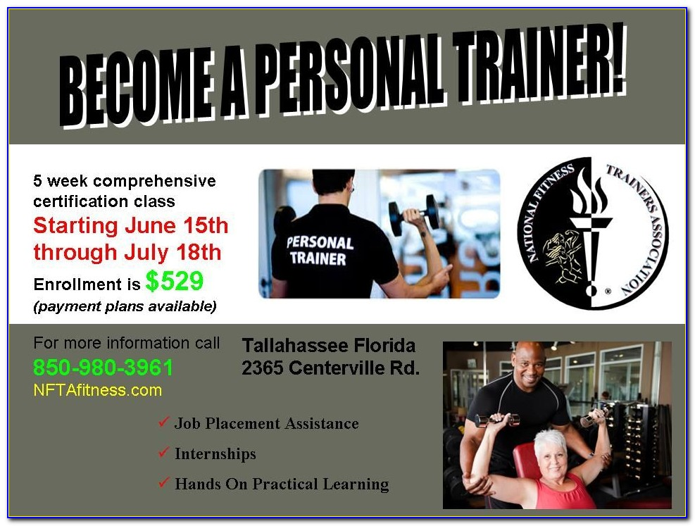 Gold Gym Personal Trainer Course Reviews