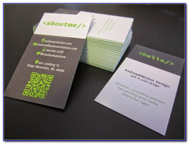 Gotprint Business Cards Review