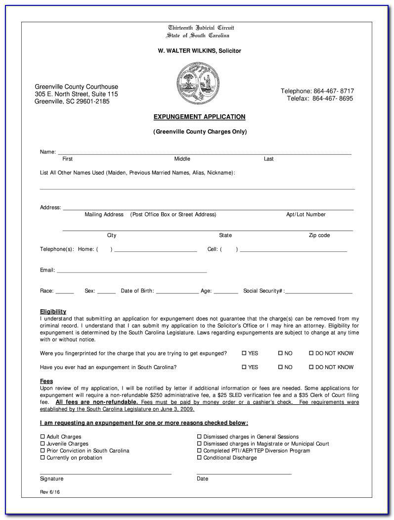 Greenville County Birth Certificate Office