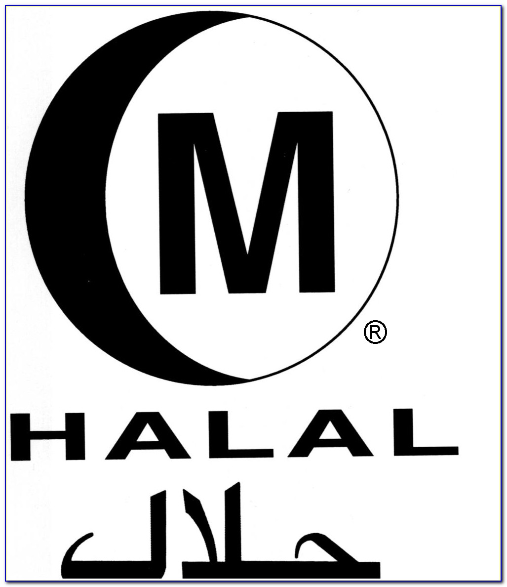 Halal Certification Requirements Usa