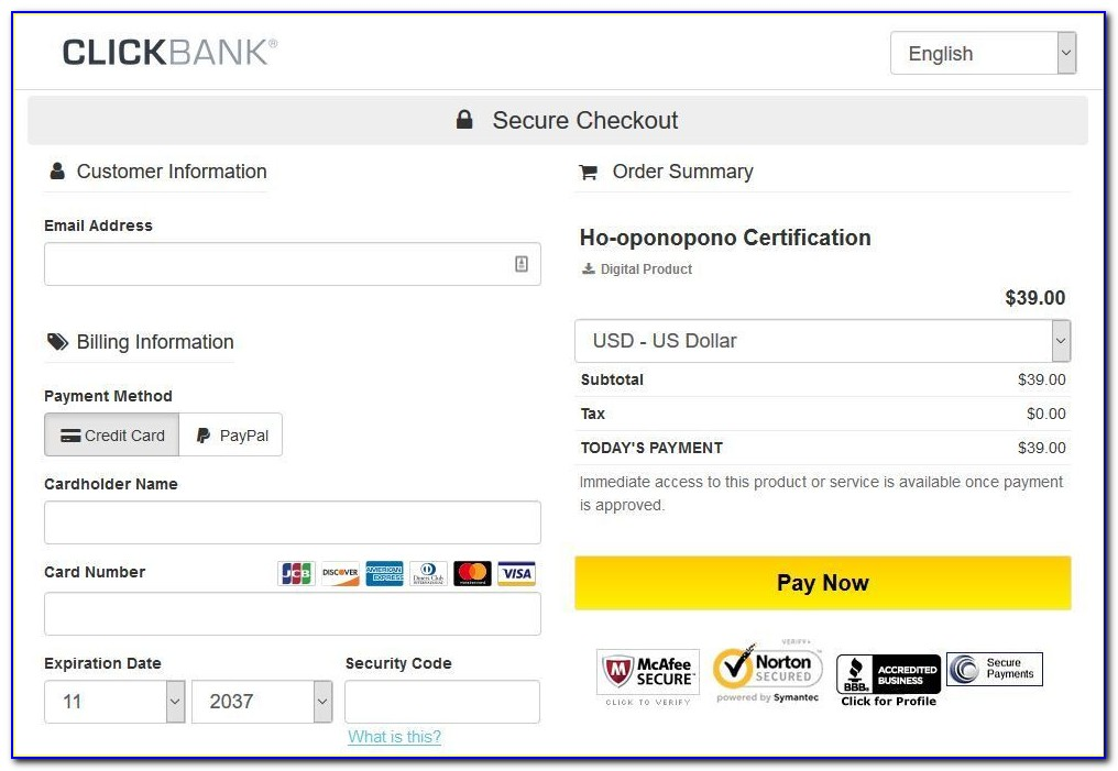 Hooponopono Certification Review