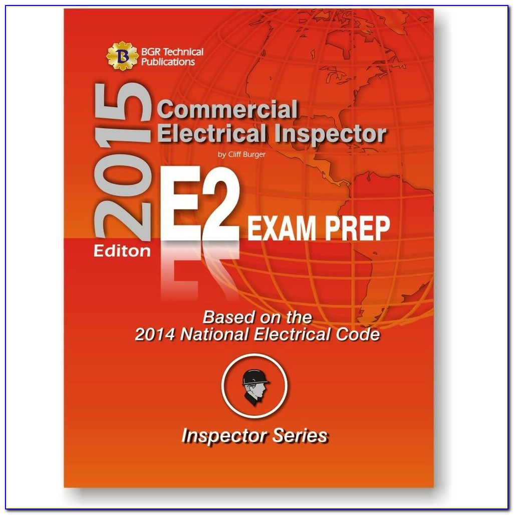 Icc Residential Electrical Inspector Certification