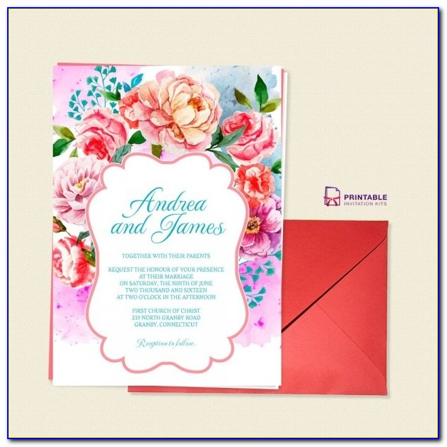 Invitation Background Images Free Download