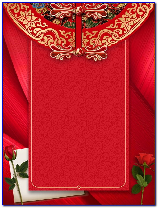 Invitation Card Background Free Download