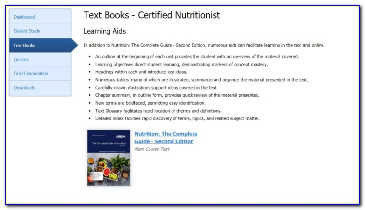 Issa Online Personal Training Certification Reviews
