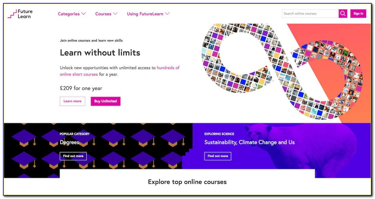 Mooc Online Courses With Certificates