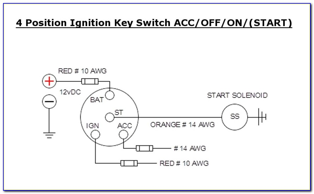 Msd Street Fire Ignition Wiring Diagram