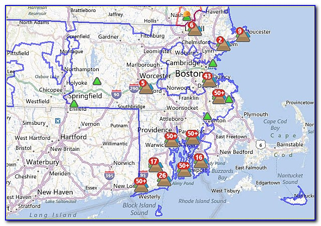 National Grid Outage Map Schenectady