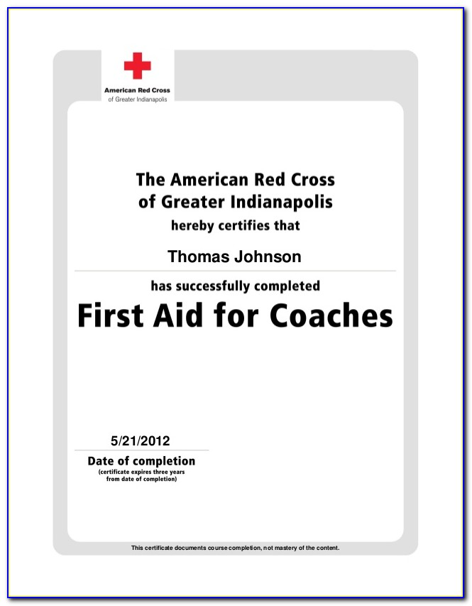 Nfhs Level 1 Coaching Certification