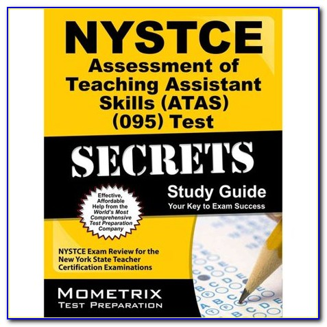 Ny Teaching Certification Tests