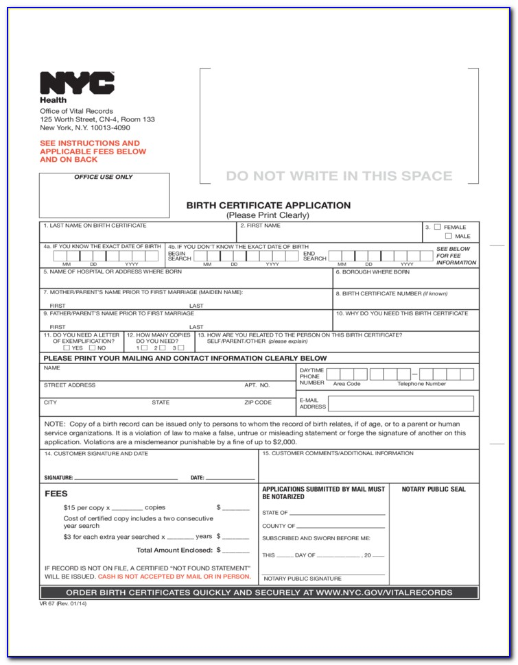 Nys Certificate Of Authority Number