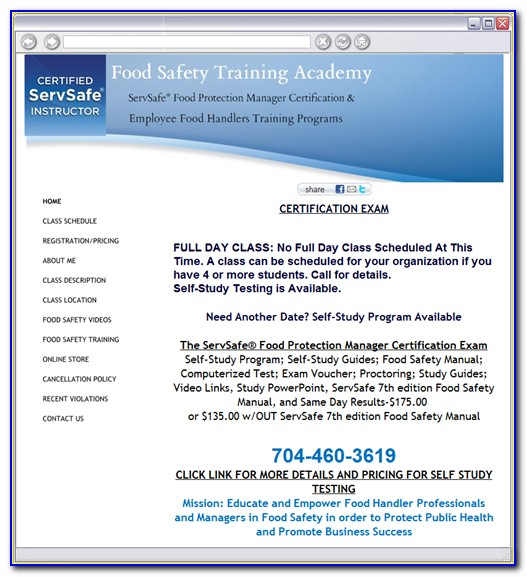 Online Sommelier Training And Certification