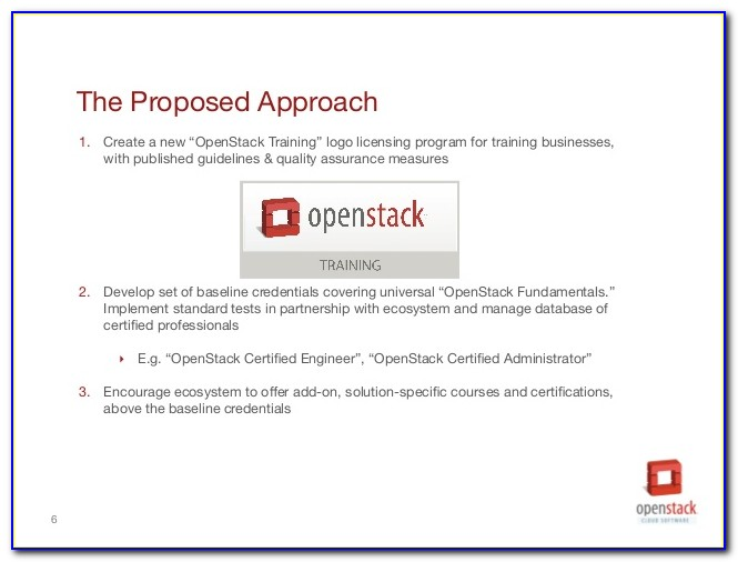 Openstack Certified Administrator Exam Questions