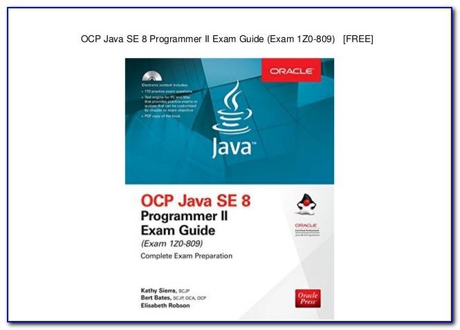 Oracle Oca Certification Study Material Pdf