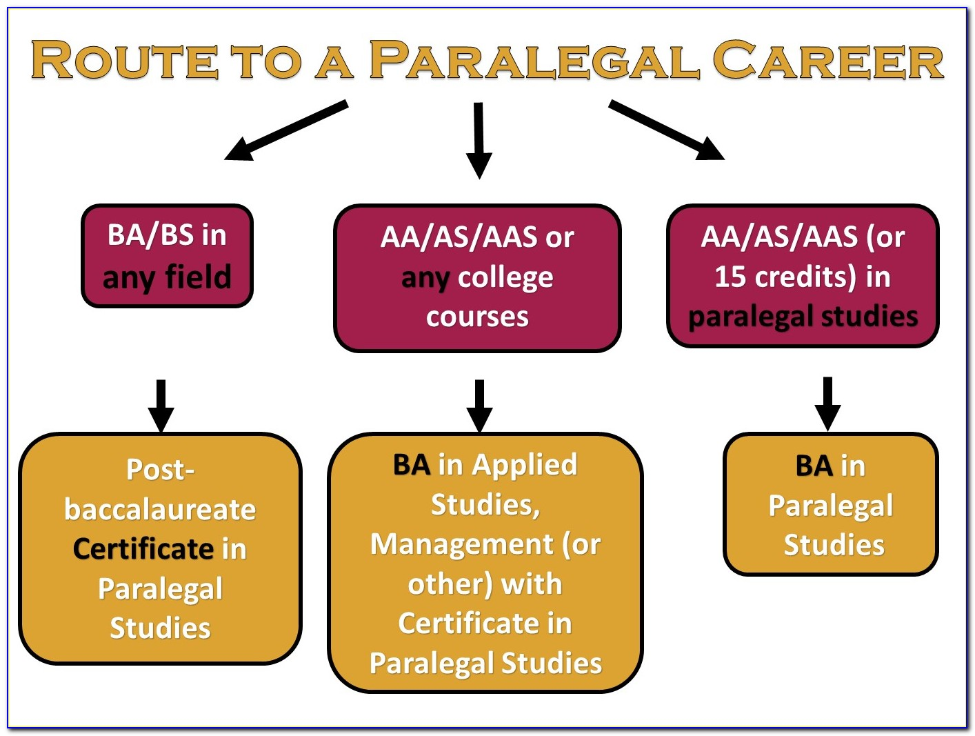 Paralegal Certification Loyola Chicago