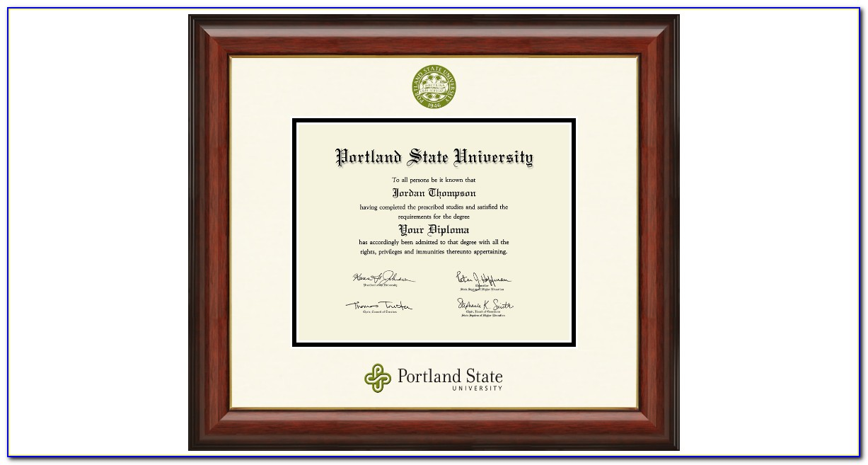 Penn State Online Accounting Certificate
