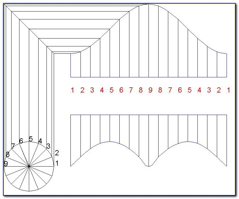 Pipe Cutting Templates