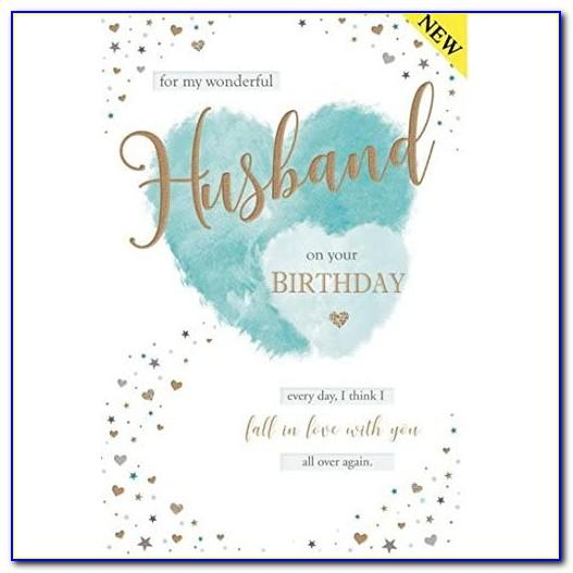 Printable Birthday Cards For Wife Funny