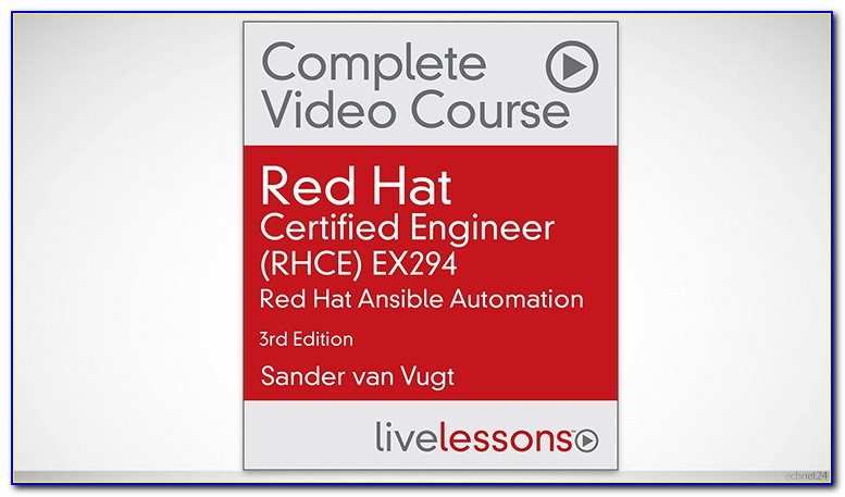 Red Hat Ansible Certification Exam Cost