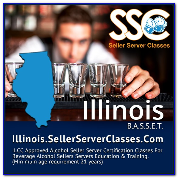 State Of Illinois Food Manager Certification