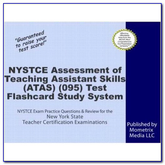 Teacher Aide Requirements Ny