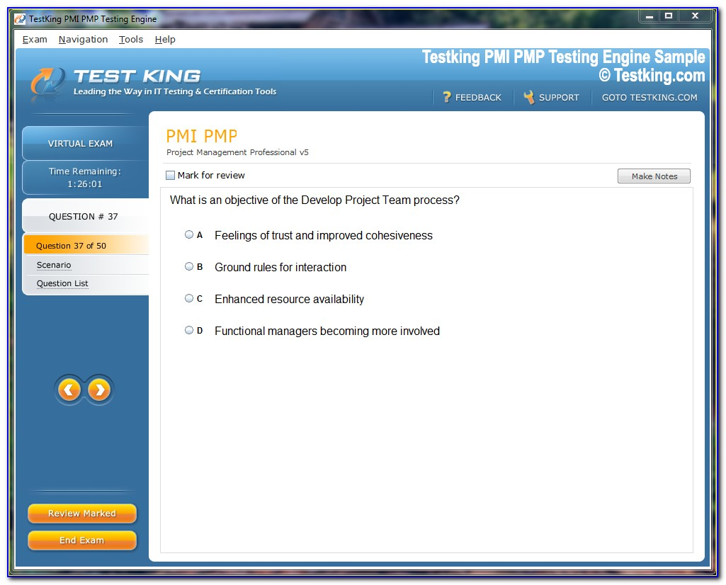 Togaf Certification Exam From Home
