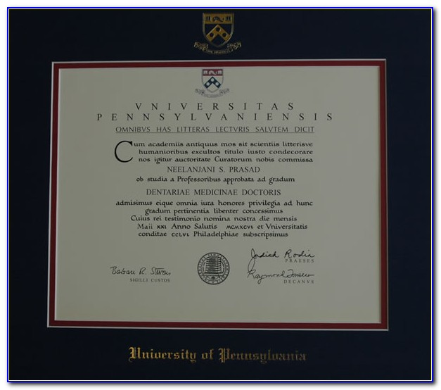 University Of Pennsylvania Wharton Certificate Programs