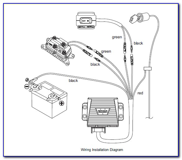 Water Cooled Chiller Piping Diagram