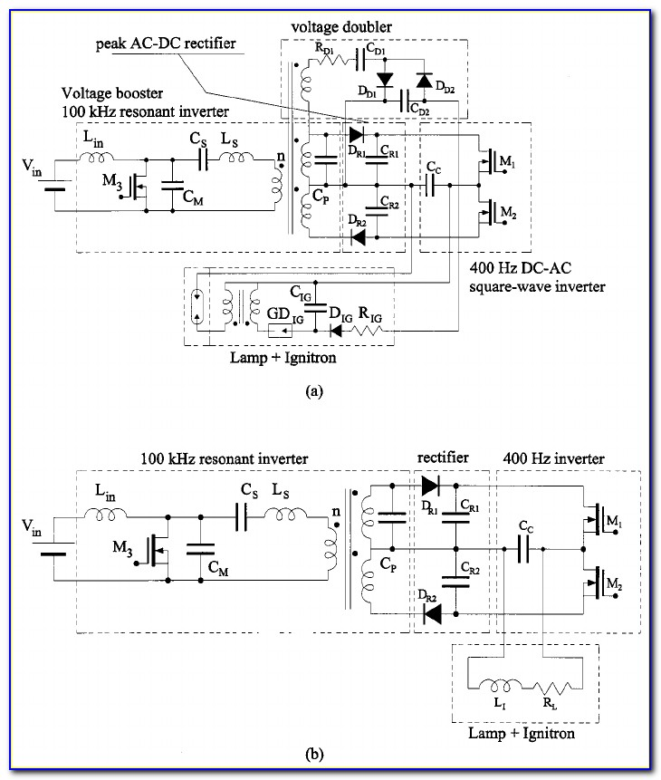 Wiring Diagram For Metal Halide Ballast With Photocell