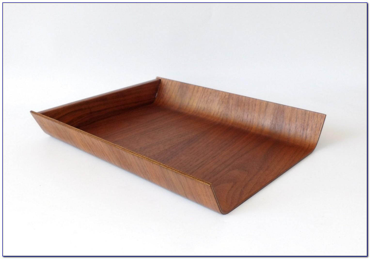 Wood Letter Tray Suppliers