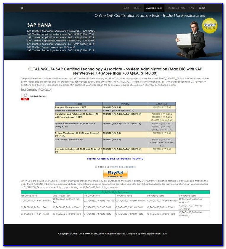 Worksoft Certify Sap Certification Questions And Answers
