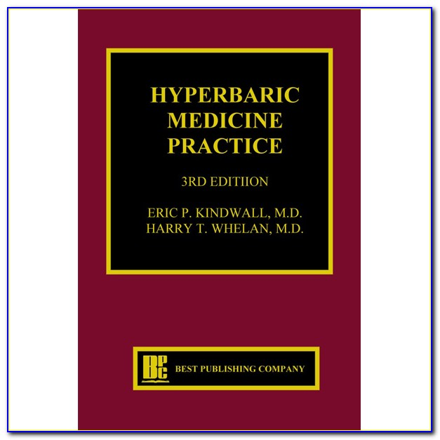 Wound Care And Hyperbaric Medicine Certification