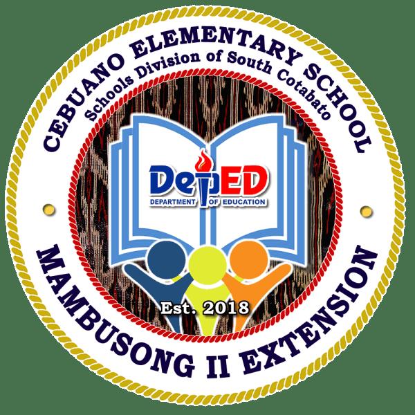 CES Mambusong II Extension