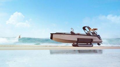 Consulting, accompagnement stratégique et opérationnel en marketing digital pour Iguana Yachts