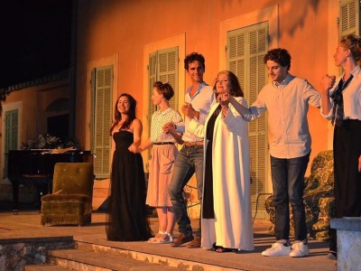 « Aix est au Festival ce que Venise est à la Biennale d'art contemporain »
