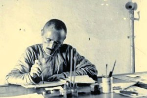 Father Vincent Lebbe was an influential missionary in early 20th century China
